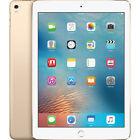 New Apple iPad Pro 9.7in iOS Retina Disp 256GB WiFi-Gold w/ 1 Year Warranty