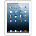 Refurbished Apple iPad 2 iOS Retina Display 9.7in 64GB Wi-Fi White(MC981LL/A)