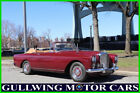 Bentley S2  1962 Used Convertible