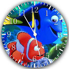 """Finding Dory Nemo wall Clock 10"""" will be nice Gift and Room wall Decor Z141"""