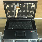Gateway AJ6A-Hinges, Keyboard,Bezel,Top Cover,Bottom,Touch Pad and Fan for Part