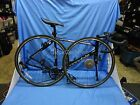 Cannondale Synapse Alloy Sora Black,Gray & Blue 2017 Road Bike