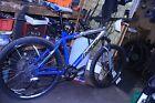 Haro V Series V4 Medium 26er Hardtail Mountain Bike 27 Speed