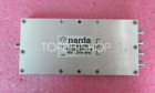 NARDA 4372A-4 500-2900MHz SMA One fourth high frequency coaxial power amplifier