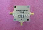 5 to 500 MHz One - way Broadband RF Microwave Coaxial Power Splitter