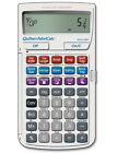 Quilter's FabriCalc Model 8400, Quilt Design & Fabric Estimating Calculator NEW!