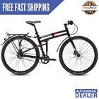 "Montague Allston 21"" 700cc Folding Bike, Free Shipping"