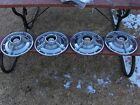 1963 CHEVROLET SS HUBCAPS