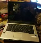 """Toshiba Satellite L305D-S5974 15.4"""" LAPTOP AMD 2.1GHZ """"AS-IS"""