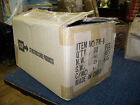 Structured Cable Products Bridged Telecom Module 8 Port RJ45 TM-8 New
