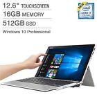 "ASUS Transformer 3 Pro - 12.6"" Intel Core i7 Touchscreen Laptop | 16GB Memory"