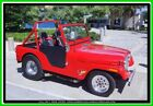 1977 Jeep Wrangler Pro Street 1977 Pro Street Used Automatic
