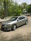 2010 Acura TSX  2010 Acura TSX V6 Technology Package