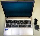 "Asus X540SA-SCL0205N 15.6"" 1.6GHz Intel Celeron N3050 4GB RAM 500GB HDD READ!"