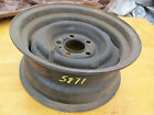 68 69 70 71 72 73 Ford Torino Ranchero Mustang Cougar OEM 14x7 Steel Wheel