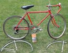 "1973 Boys 24"" Schwinn Varsity Model 144 Ten 10 Speed Orange * LOCAL PU ONLY*"