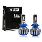Car Headlight H7 35W 7000lm Auto Front Bulb Automobiles Headlamp 6000K Car Light