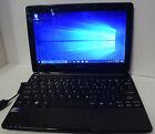 Acer Aspire One D257-1802 10.1'' Notebook (Intel Atom N570 1.66GHz 1GB 80GB)