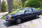1989 Plymouth Other  1989 Plymouth Reliant, 2dr, 2.5L, factory sun roof, 119,500 miles