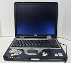 "HP Compaq NC6000 14.1"" (30GB, Intel Pentium M, 1.4GHz, 256MB) Notebook - BROKEN"