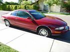 1996 Buick Riviera Base Coupe 2-Door 1996 Buick Riviera - Red, Supercharged Coupe 2-Door 3.8L - 85K MILES!