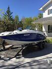 Like new Sea Doo Challenger 210 S Jet Boat