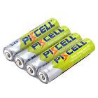 4PCS in Bulk Battery 1000mAh 1.2V AAA Battery NiMH Rechargeable Batteries PKCELL