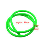 Green Fuel Hose Line Pipe For Kawasaki Dirt Pit Bike Motocross ATV Buggy Go Kart
