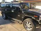 2004 Hummer H2  Beautiful H2 Hummer, Low Mileage, 4 wheel Drive, No Reserve!