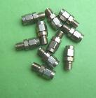 1pc Used RADIALL R411803124 2W/3dB/3GHz SMA RF coaxial attenuator
