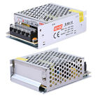 Universal AC 110V/220V to DC 12V 5A Switching Power Supply Driver For LED Strip