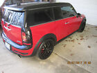 2009 Mini Countryman Black Johns Cooper Works package  S