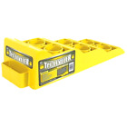 Lightweight Durable Camco Yellow Tri-Leveler Load Capacity of 3500 lbs, New