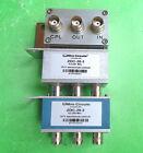 1pc Mini-Circuits ZDC-20-3 0.2-250MHz 20dB BNC RF coaxial coupler