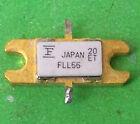 1pc Fujitsu FLL55 Power amplifier tube