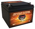 """VMAX V28-800S 12V 28ah AGM Battery upgrade for Quantum ES2412 6.5""""x6.9""""x5"""""""