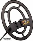 "6.5"" x 9"" ACE PROformance™ Searchcoil / Coil Cover for All Garrett Ace Detectors"
