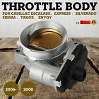 HQ Throttle Body Assembly for Escalade Express Tahoe Envoy Yukon 5.3L Sell