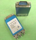 1pc TELEDYNE CCR-33S8C-2 18G/12V RF coaxial switch