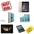 Apple iPad Air 1,2,3,4,mini,Pro Refurb iOS Wifi +4G Sprint,AT&T-Mobile,Verizon