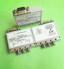 1pc Agilent N1810TL DC-4GHz 24VDC SMA RF coaxial switch