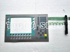 "1Pcs For MP277 10"" KEY 6AV6643-0DB01-1AX0  Membrane keyboards"