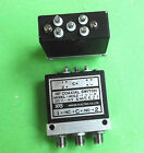 1pc HRS HCS2-111-F 11-14V 18GHz SMA RF coaxial switch