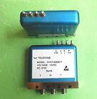 1pc TELEDYNE CCT-53S80-T 12V/18GHz TTL SMA RF coaxial switch