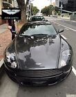 2005 Aston Martin DB9  2011-Style; '05 ASTON MARTIN DB9 COUPE; RARE Low-Production-Number 1st Year DB9!