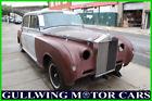 1962 Rolls-Royce Phantom  1962 Used