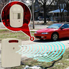 HomeSafe® Driveway Patrol Alarm- Wireless- Alerts to Any Movement up to 400 Ft