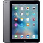 Apple iPad Air 1st Generation 32GB, Wi-Fi, 9.7in - Space Gray- ONE YEAR WARRANTY