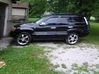 2004 Jeep Grand Cherokee Overland 2004 Jeep Grand Cherokee Overland Automatic 4-Door SUV