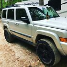 2007 Jeep Commander  Jeep Commander (Lifted)